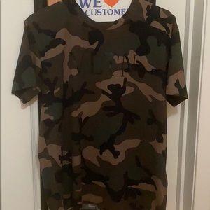 Authentic Valentino Men T-shirt